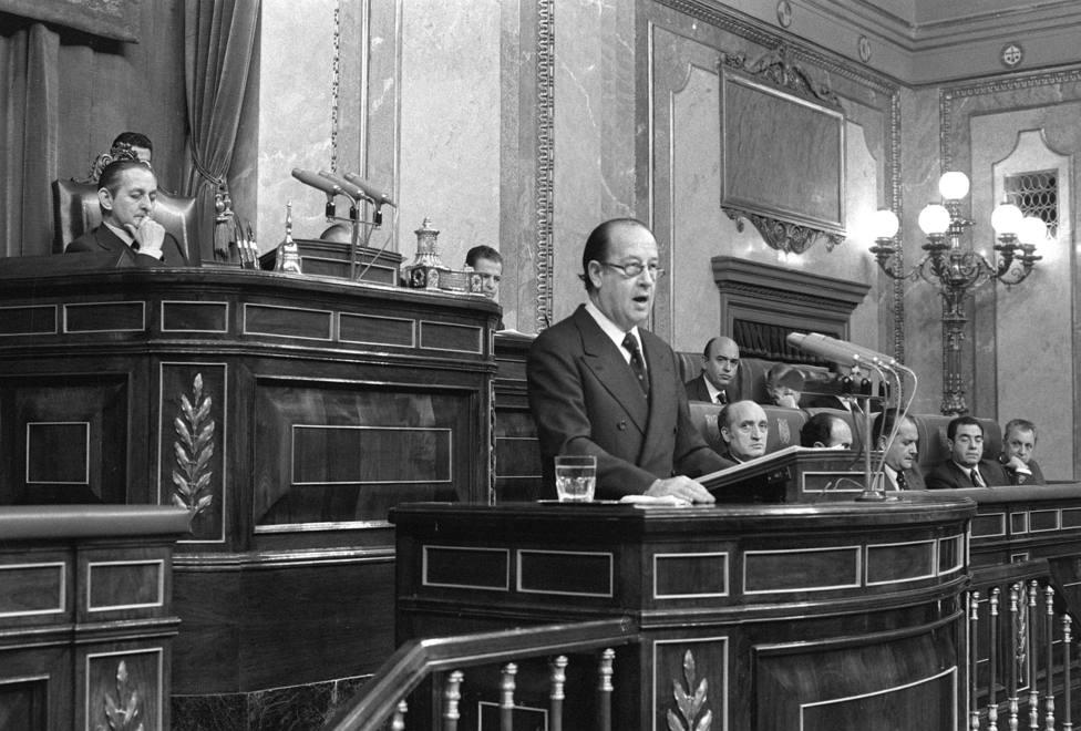 Muere Eduardo Carriles Galárraga, presidente de COPE entre 1979 y 1982