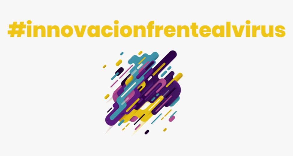 La Diputación colabora en la iniciativa global #innovacionfrentealvirus en la que participan 173 proyectos