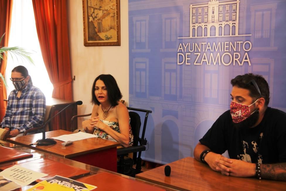 Verano Cultural Zamora