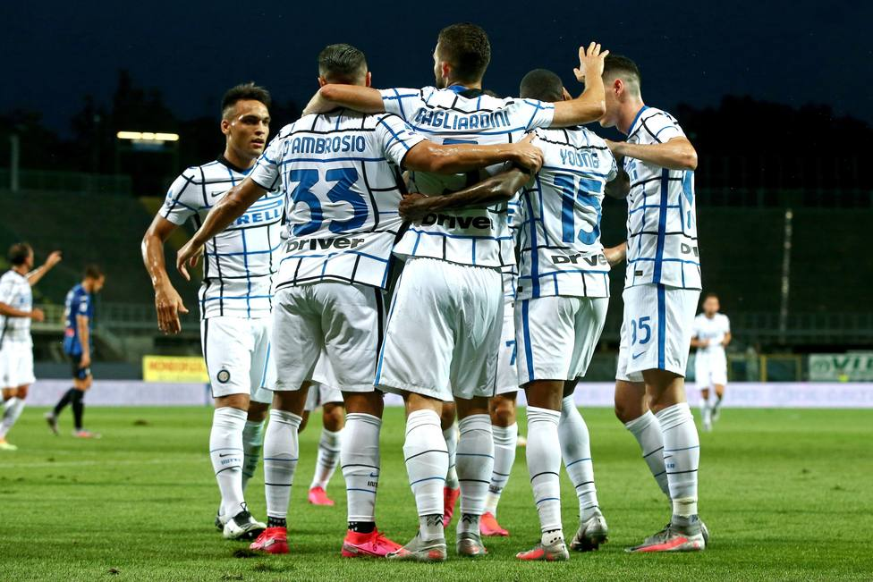Atalanta BC vs FC Inter