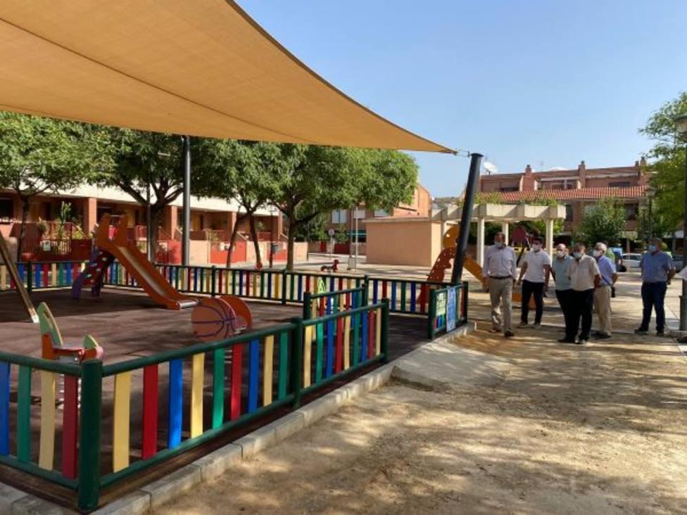 El Plan Sombra se expande por todos los barrios y pedanías del municipio