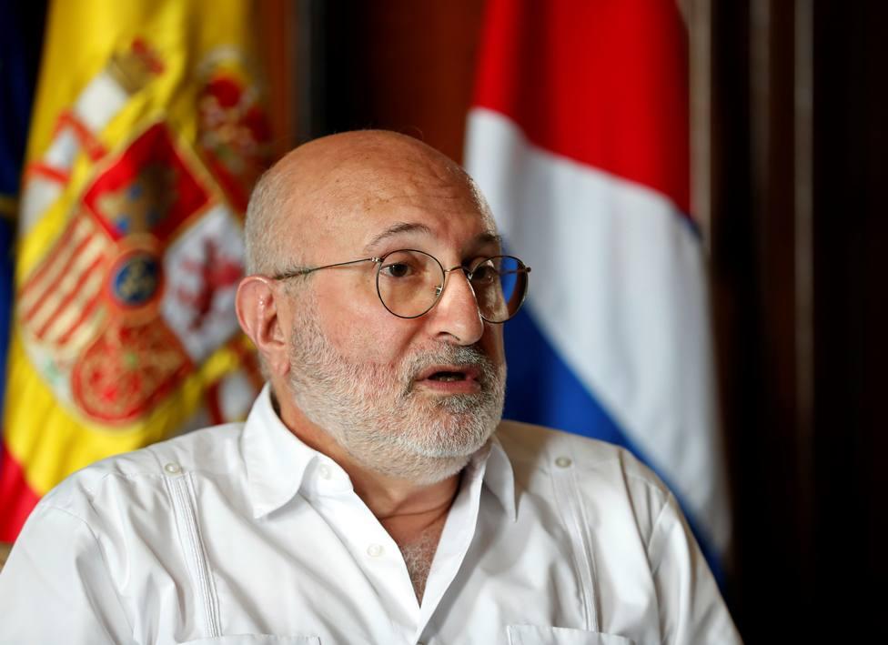 ¿Quién es Juan Fernández Trigo, posible nuevo embajador de España ante Venezuela?
