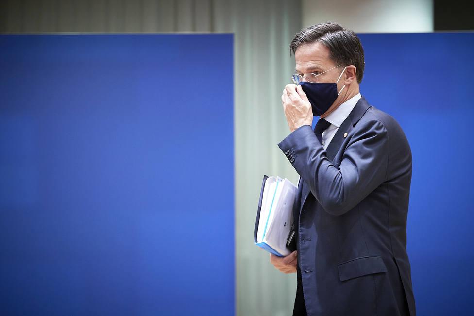 Países Bajos declara un mes de confinamiento parcial por la covid-19