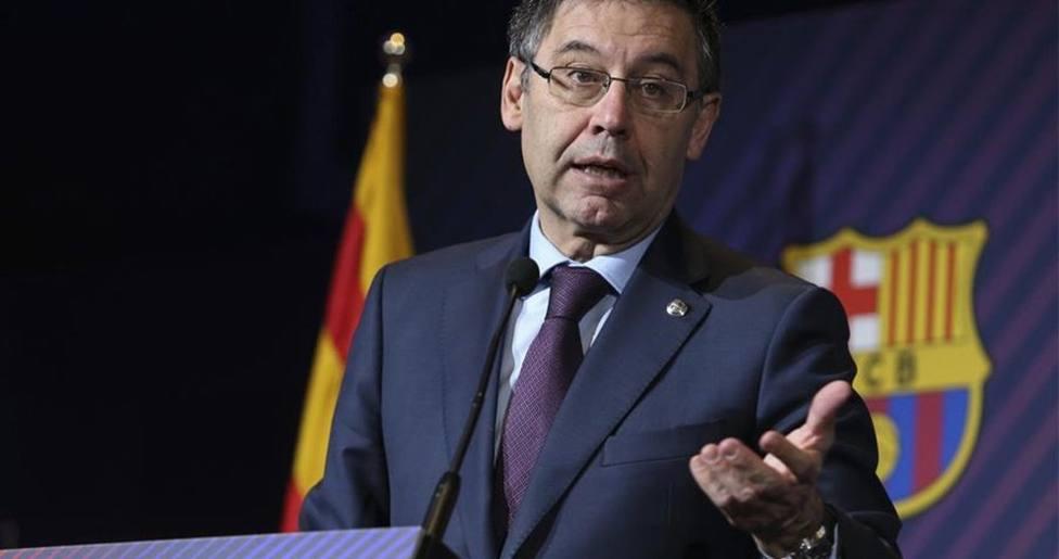 Tensión entre la Junta y los jugadores del Barça por la rebaja salarial