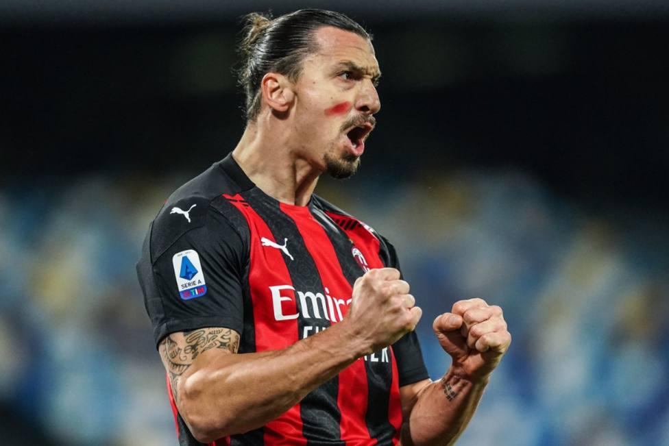 Ibra mantiene líder al Milan; Cristiano da la victoria a la Juve con un doblete; el Inter remonta al Torino