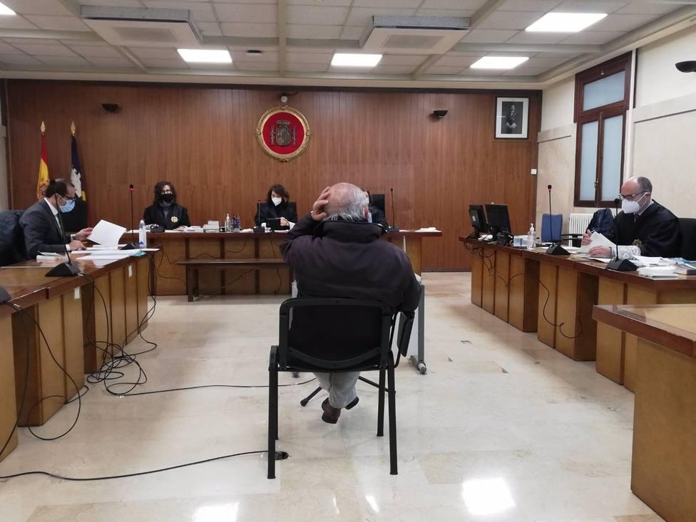La Audiencia continua este jueves el juicio contra un hombre acusado de violar a sus sobrinas menores de edad