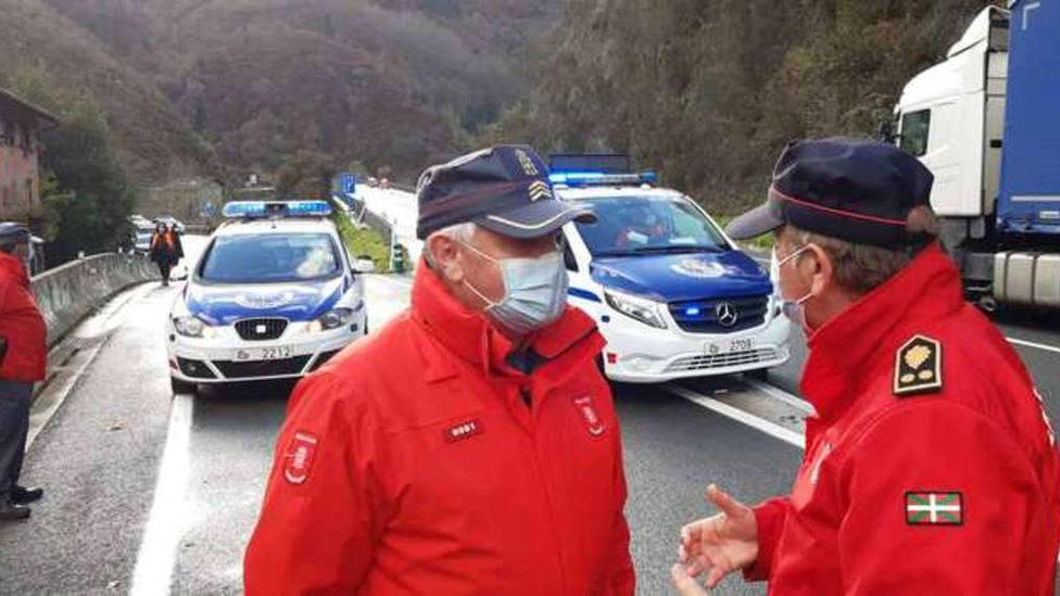 Aumentan las multas por no llevar mascarilla o hacerlo de forma inadecuada en Euskadi
