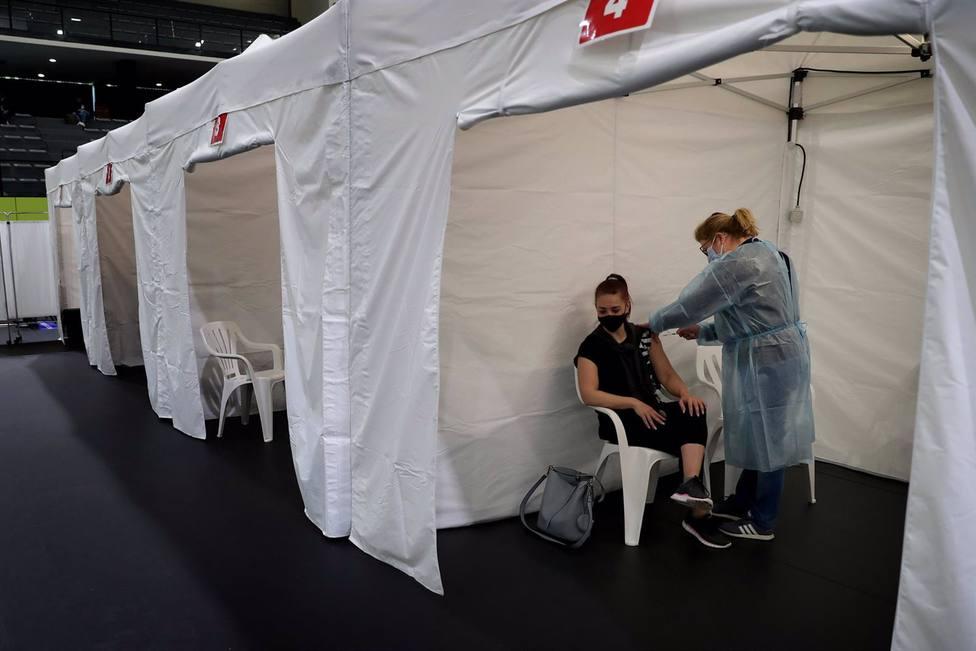 Portugal registra 618 casos de coronavirus, la cifra más alta de las últimas dos semanas