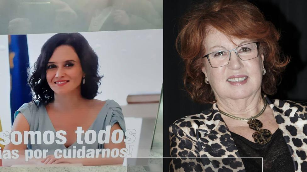 Rosa Villacastín no se muerde la lengua y lanza un aviso a la hostelería de Madrid: Me voy y no vuelvo