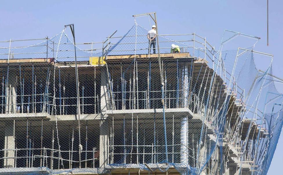 Las compraventas de vivienda en La Rioja suben un 13,7% en febrero