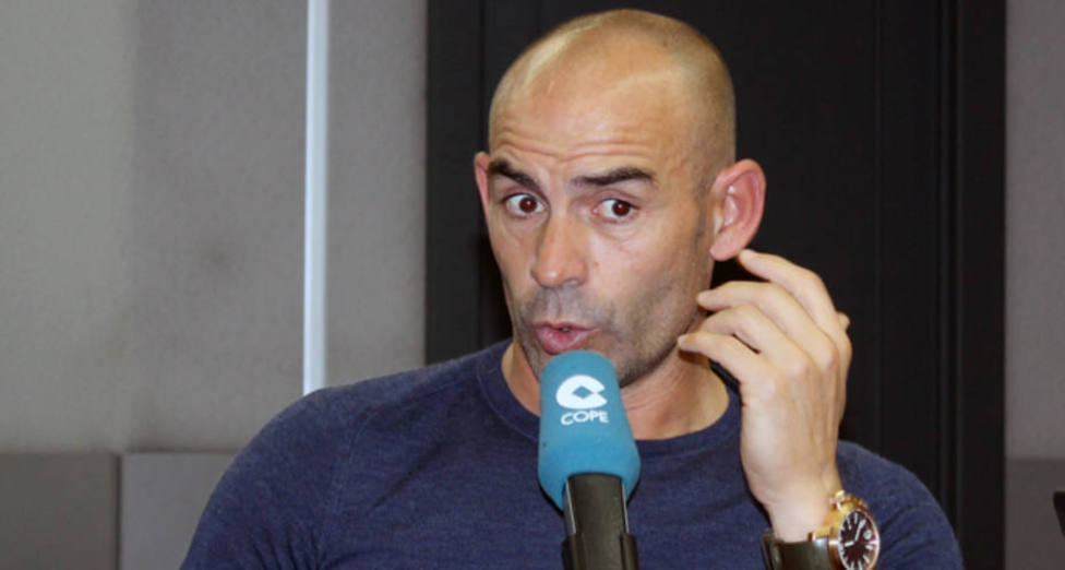 Paco Jémez en Esports COPE: Ganar hoy sería definitivo para el Barça
