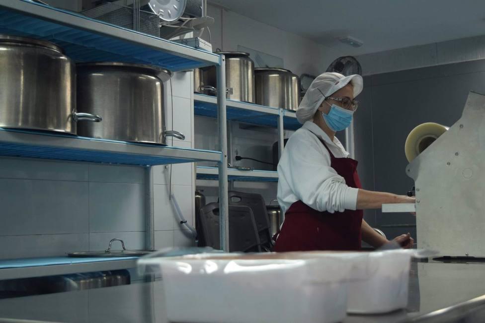 Fepamic lanza con el Ayuntamiento de Córdoba un programa de garantía alimentaria para niños y adolescentes