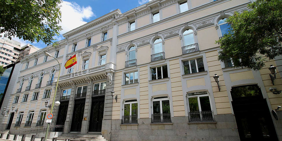 Admitido a trámite por la Audiencia Nacional el recurso de Jaén sobre la base logística de Córdoba