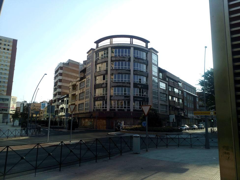 Edificio Tresku