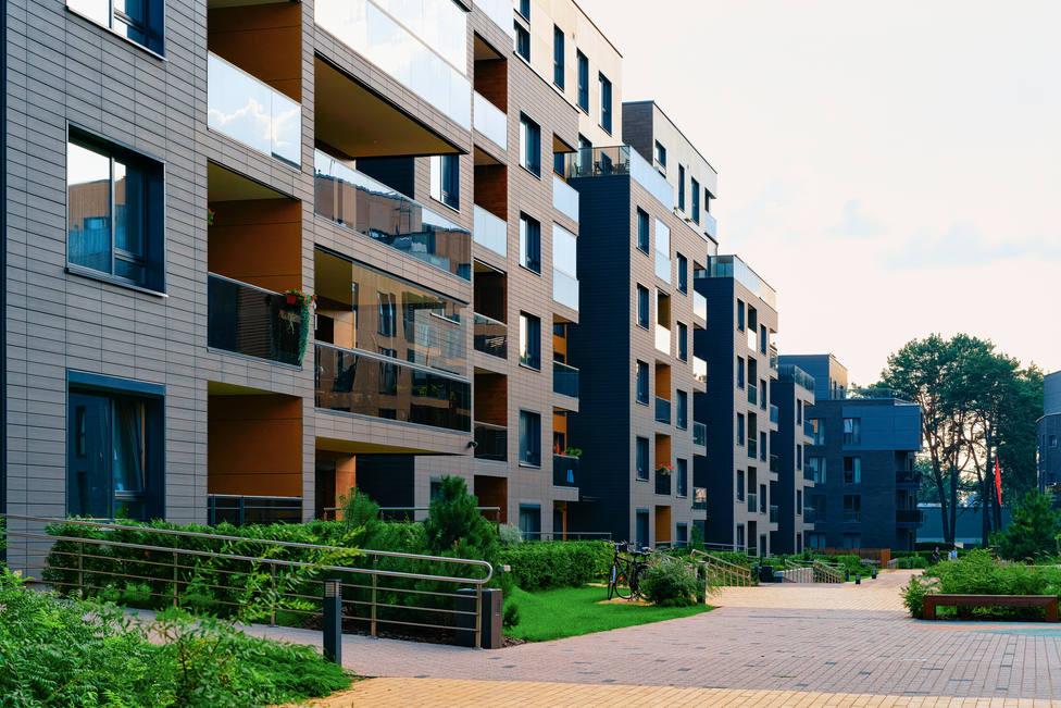 Las hipotecas para vivienda suben 37,4 % en mayo frente al mismo mes de 2020