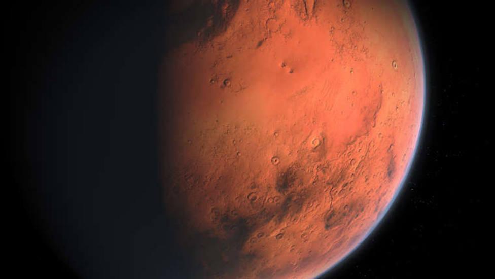 Nuevo descubrimiento de la NASA: ¿qué ha localizado el rover Curiosity en Marte?