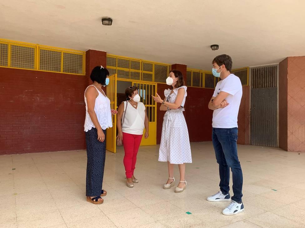 Educación hace llamamiento a padres y alumnos sobre la importancia de seguir las medidas de prevención COVID19