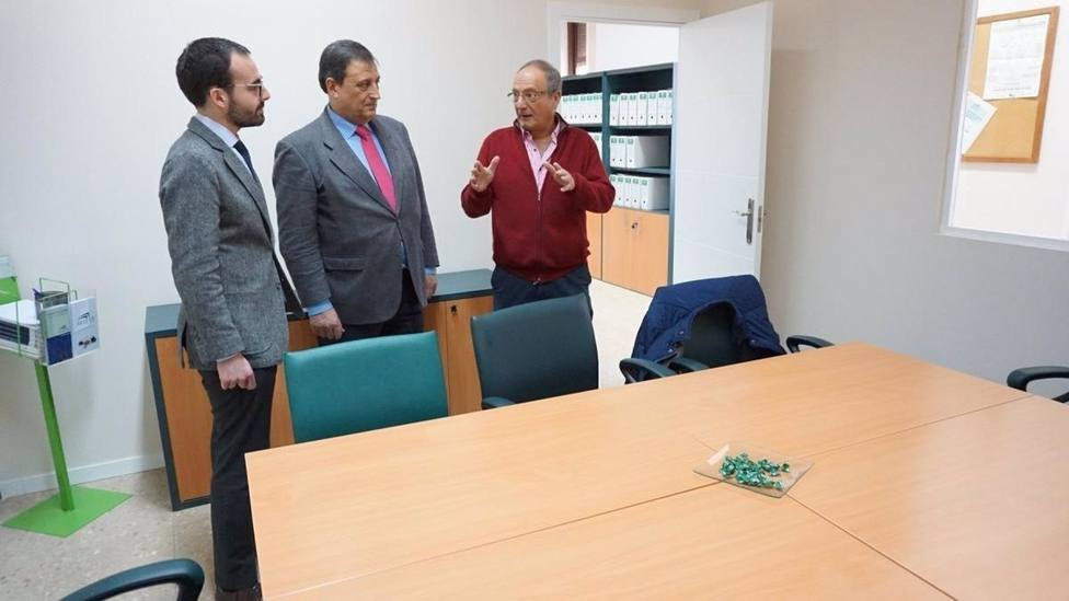 El Sercla registra 68 solicitudes de mediación en Córdoba en el primer semestre