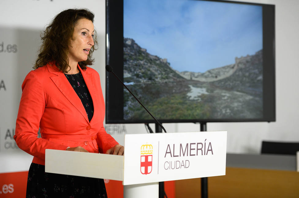 El Ayuntamiento de Almería rehabilitará y pondrá en uso el antiguo Colegio Virgen del Socorro, en Pescadería