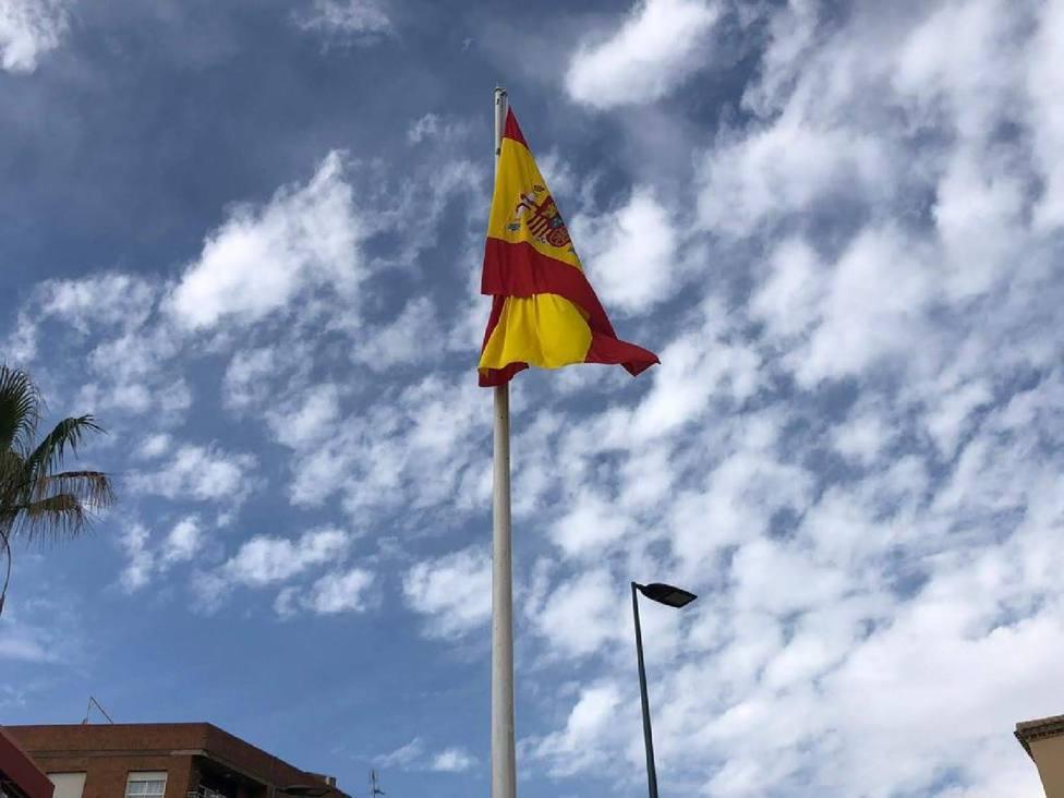 El Ayuntamiento de Lorca conmemorará el Día de la Fiesta Nacional de España