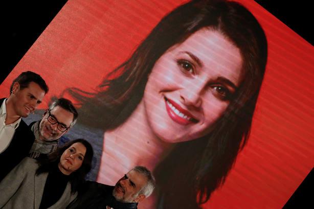 Ciudadanos aspira a presidir el parlamento catalán