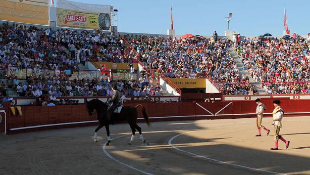 Dos corridas de toros compondrán la feria de Arévalo