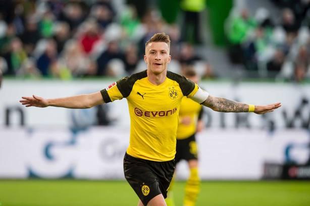 El Dortmund afianza su liderato en la Bundesliga antes de visitar el Metropolitano