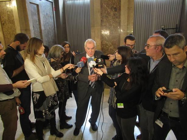 La Generalitat abrirá seis nuevas delegaciones en el exterior pese al rechazo de Borrell