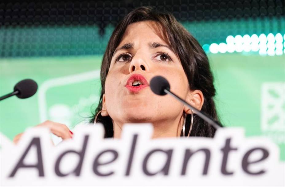 Los diez titulares de una noche histórica en Andalucía