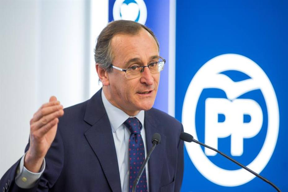 Parte del PP endurece su discurso contra Vox: Les falta un hervor