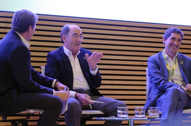 Galán anima a los empleados de Iberdrola a cumplir con los nuevos retos del grupo a 2022