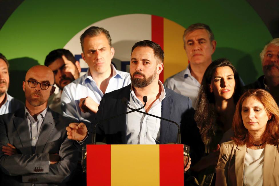 RTVE deja fuera a Vox del debate para las elecciones europeas