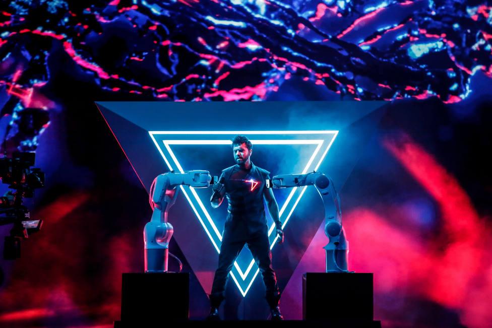 Los favoritos para ganar Eurovisión entran en liza en la segunda semifinal