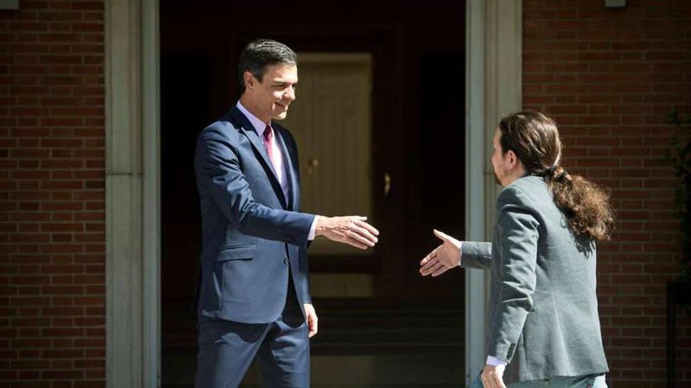 Los resultados de Podemos alejan a Iglesias de la Vicepresidencia del Gobierno de España