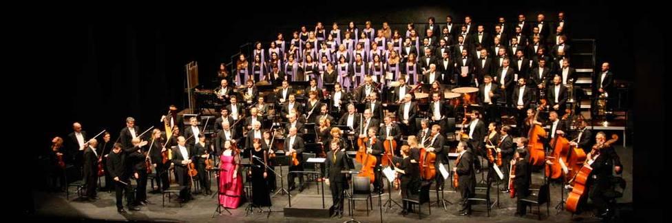 La Orquesta Simfònica Illes Balears regala 2 conciertos a los abonados con motivo de su 30 aniversario