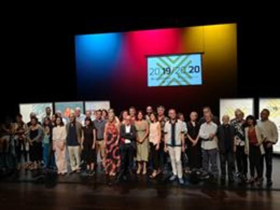 La Consejera de Cultura,Patricia Del Pozo presenta la programación