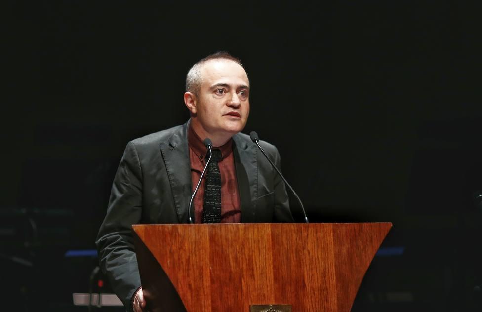 Joan Matabosch, director artístico del Teatro Real: Los teatros deben contribuir a abrir la sensibilidad del público