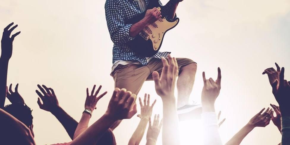 Los españoles gastan una media de 100 euros en cada entrada para festivales de música, según un estudio