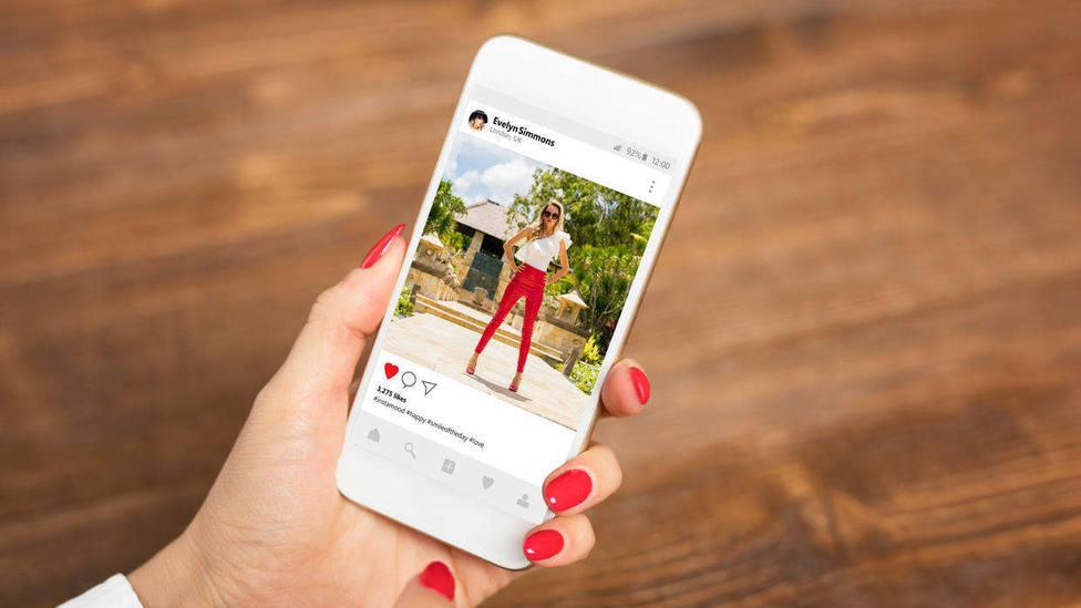 Instagram eliminará los me gusta para preservar la salud mental de sus usuarios