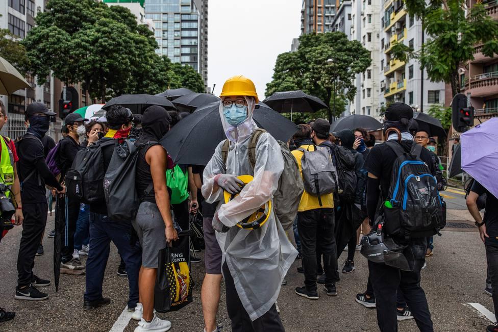 Twitter y Facebook acusan a China de usar cuentas falsas para socavar las protestas en Hong Kong