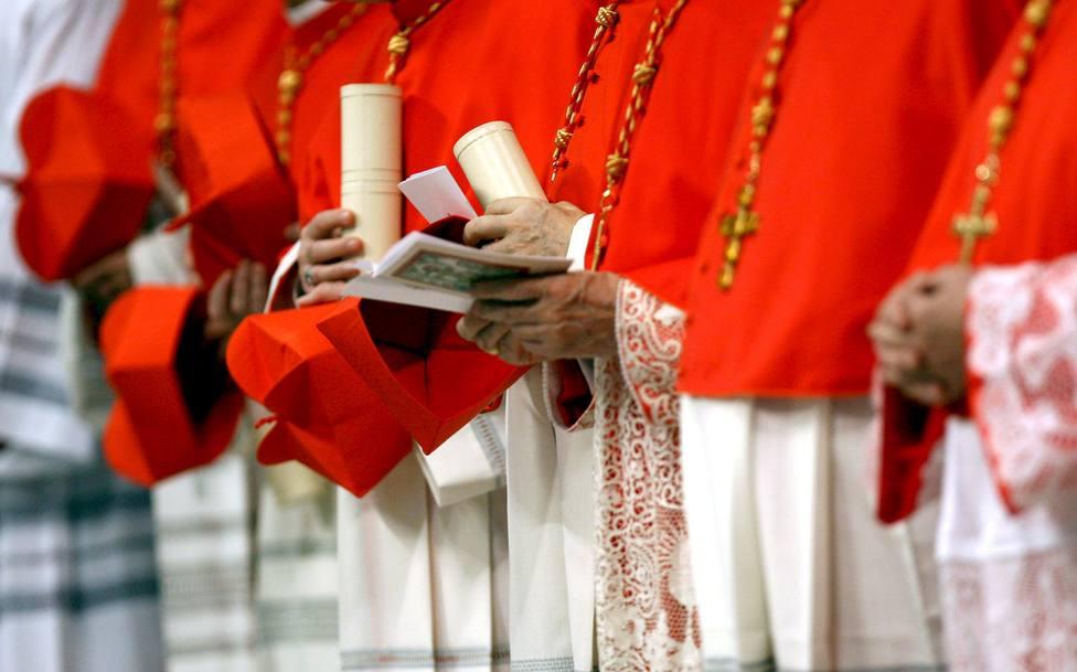 Estos son los cardenales españoles