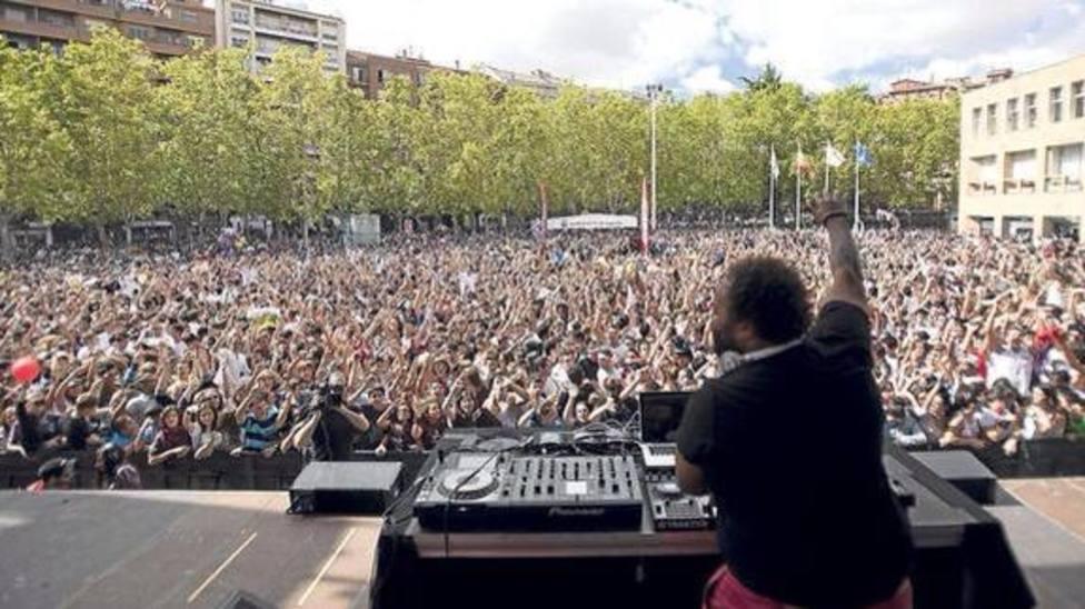 Carlos Jean, Blas Cantó y el grupo La Unión, oferta musical para las fiestas de San Mateo