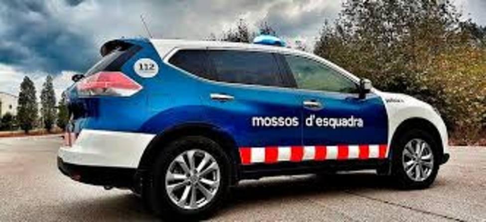 Los Mossos detuvieron a 4 hombres, presuntos implicados en la violación
