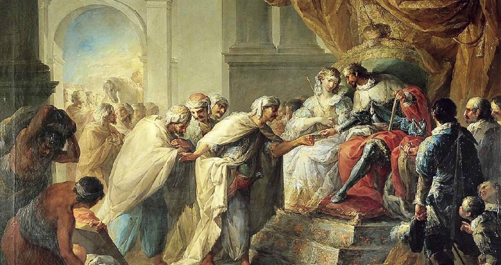 El matrimonio que cambió el rumbo de España