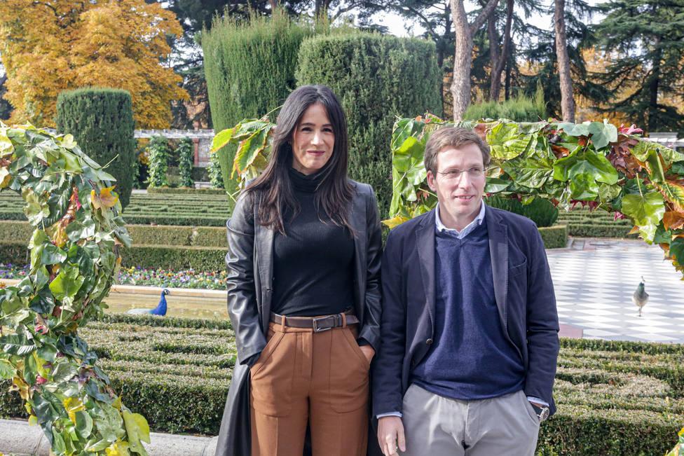 Villacís afirma que convencerá al alcalde de Madrid para que no dé ni un paso atrás en medidas anticontaminación