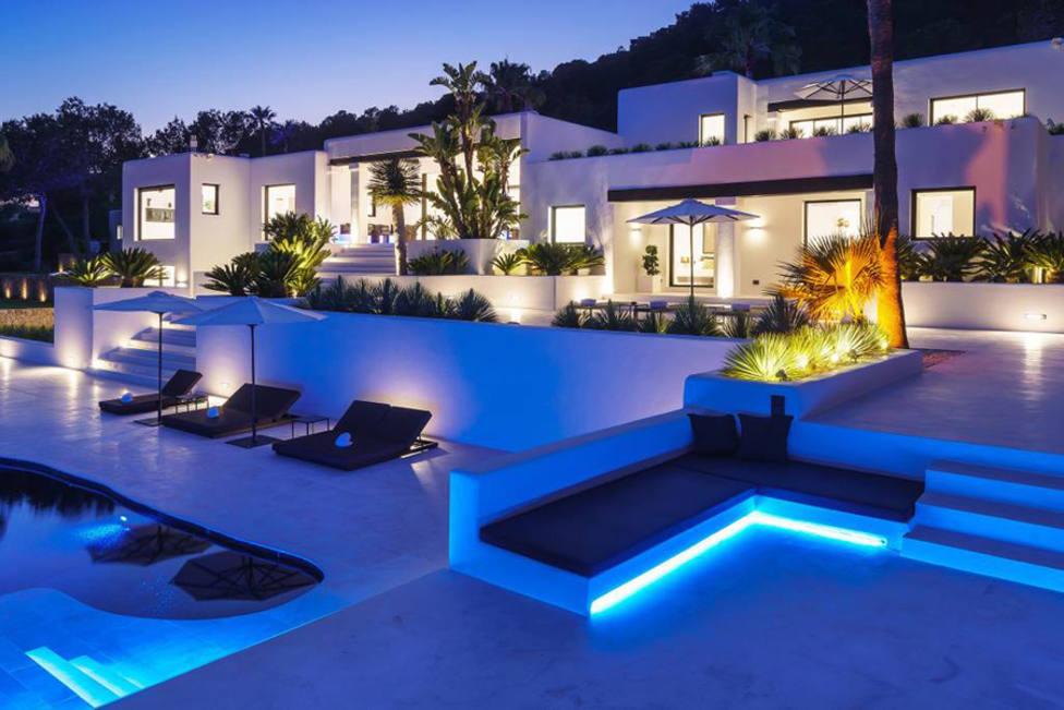Ibiza y Mallorca suman el 20% de las ventas del sector de lujo en España