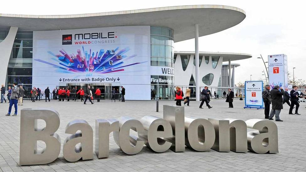 ¿Cuánto millones de euros mueve el Mobile World Congress que Colau pone en peligro?