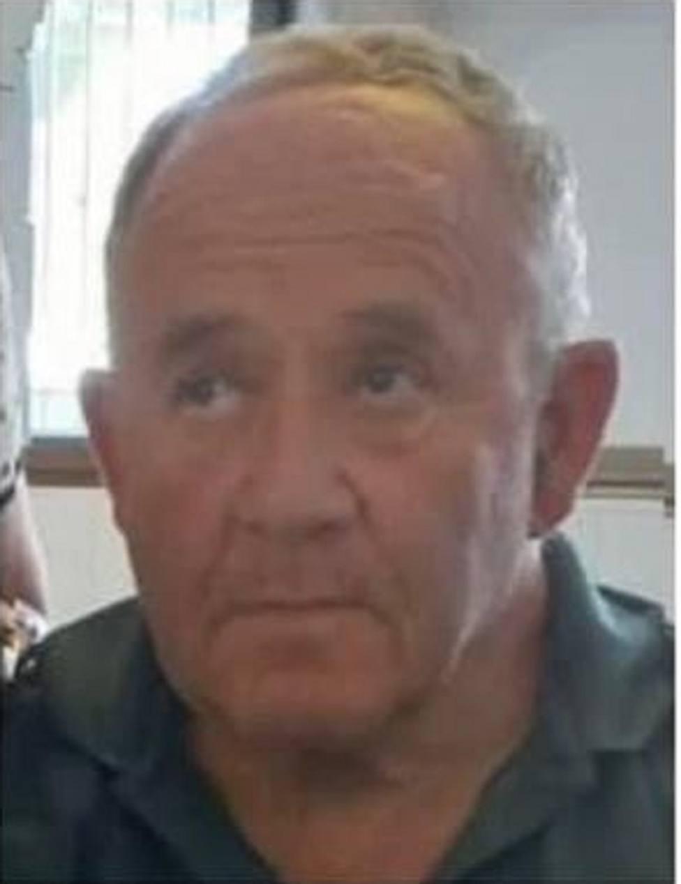 Los efectivos Lorca se retiran de búsqueda cazador desaparecido en diciembre en Vélez Rubio