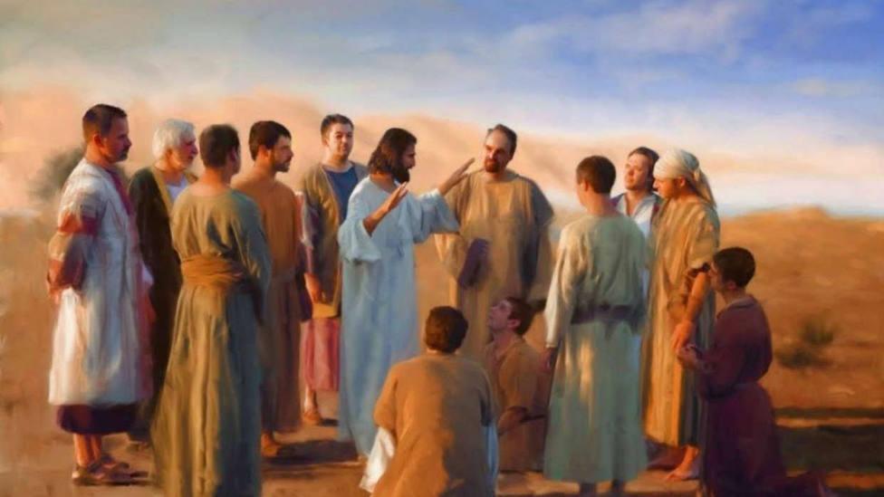 Evangelio 26 de enero: Convertíos,porque está cerca el reino de los cielos