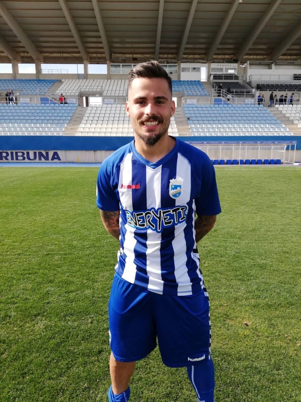 El Lorca FC empata a uno ante la Deportiva Minera
